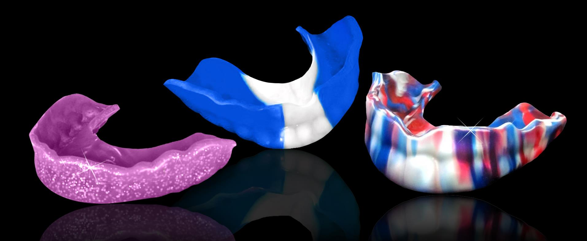 Proform Sports Mouthguards - grande prairie family dental